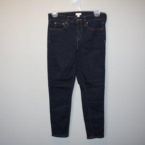 J Crew Stretch Jeans 25/28